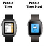 Pebble, la montre connectée la plus Geek et la plus Sexy
