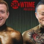 Mark Zuckerberg vs Jack Ma